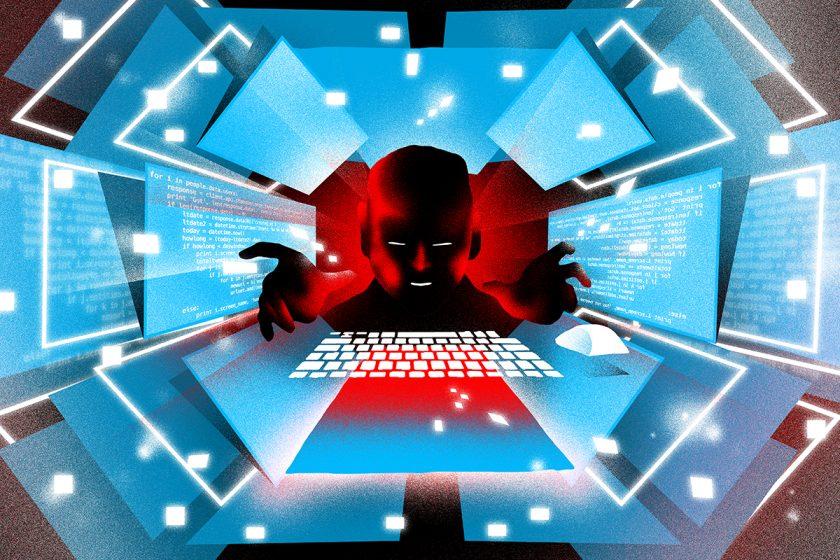 Insider Threats is increasing